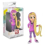 Funko Rock Candy Disney Princesa Rapunzel Versão Detona Ralph