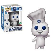 Funko Pop Ad Icon Pillbury Doughboy Exclusivo Funko # 37