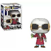 Funko Pop Monsters The Invisible Man # 608