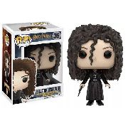Funko Pop Harry Potter Bellatrix Lestrange # 35