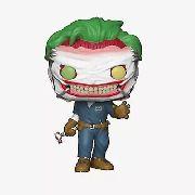 Funko Pop Dc The Joker Hot Topic # 273