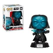 Funko Pop Star Wars Darth Vader Retorno do Jedi # 288