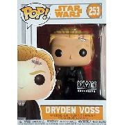 Funko Pop Star Wars Dryden Voss Exclusivo Fye