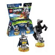 Lego Dimensions Batman Excalibur 71344