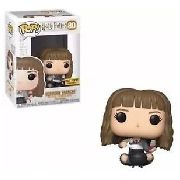 Funko Pop Harry Potter Hermione Granger Hot Topic # 80