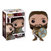 Funko Pop Vikings Rollo # 179
