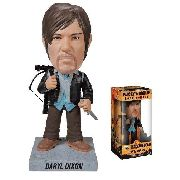 Funko Wacky Wobbler Bobble Head Daryl Walking Dead