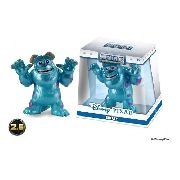 Boneco Disney Metalfigs Sulley Monstros