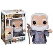 Funko Pop Gandalf #45 - The Hobbit - Vaulted - Senhor Dos Aneis