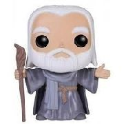 Funko Pop Gandalf #45 - The Hobbit - Vaulted - Senhor Dos Aneis