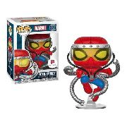 Funko Pop Octo-spidey Walgreens Exclusivo Marvel Spider-man