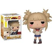 Funko Pop Himiko Toga My Hero Academia 610 Exclusivo