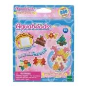 Aquabeads Conjunto Mini Beads Brilhantes Epoch Completo
