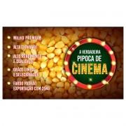 Atacado Para Pipoqueiro Milho Premium Pipoca Cinema 25 kg.
