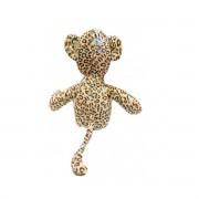 Bicho de Pelúcia Decoração de Quarto Infantil Leopardo