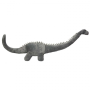 Bicho de Pelucia  Dinossauro Braquiossauro Grande 72 cm