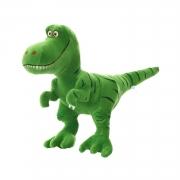 Bicho de Pelucia Dinossauro Tiranossauro Rex