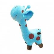Bicho de Pelucia Girafa Antialérgia para Bebês