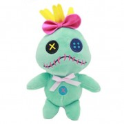 Boneca Pelucia Xepa Scrump da Lilo do Filme Lilo & Stitch