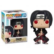 Boneco Funko Pop Anime Naruto Shippuden Itachi #578