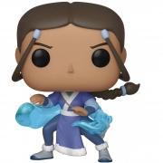 Boneco Funko Pop Avatar Katara #535