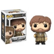 Boneco Funko Pop Game Of Thrones Tyrion Lannister 50
