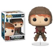 Boneco Funko Pop Harry Potter Ron Weasley On Broom