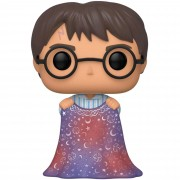 Boneco Funko Pop Harry Potter Manto da Invisibilidade #112