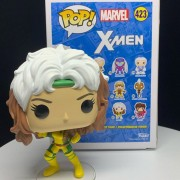 Boneco Funko Pop Marvel Rogue X-Men #423