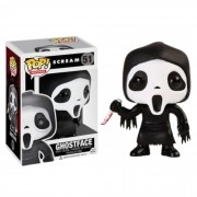 Boneco Funko Pop Movies Ghost Face Scream #51