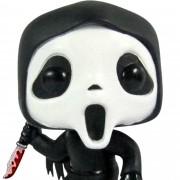 Boneco Funko Pop Movies Ghost Face Scream #51