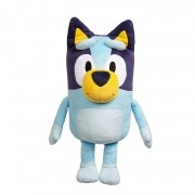 Boneco Pelucia Cachorro Bluey Desenho Disney Junior