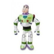 Boneco Toy Story Buzz Lightyear Disney Pelúcia