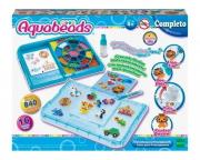 Brinquedo Aquabeads Conjunto Estudio Para Iniciantes Epoch 31380