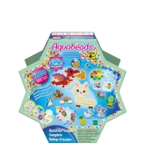 Brinquedo Aquabeads Star Beads  Studio Epoch 31601