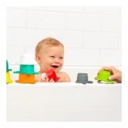 Brinquedo de Banho para empilhar Infantino