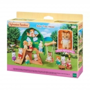 Brinquedo Sylvanian Families Casa na Árvore do Bebê 5318 Epoch