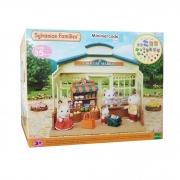 Brinquedo Sylvanian Families Minimercado Epoch 5315