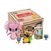 Caixa Funko Disney Lilo & Stitch Treasure Hot Topic Aloha Pineapple