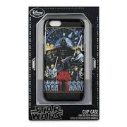 Capinha  para celular Iphone 6 Star Wars original Disney Store
