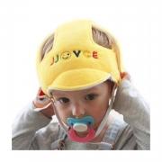 Capacete de Proteção para Bebês Primeiros Passos da Criança