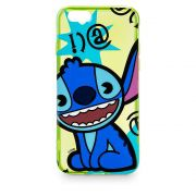 Case Protetor Capinha Disney Stitch para Iphone 6
