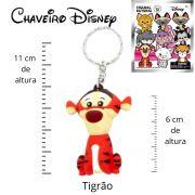 Chaveiro Disney Tigrão - Turma do Pooh
