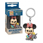 Chaveiro Funko Pop Pocket Disney Minnie Mouse & Dumbo #5727