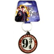 Chaveiro Harry Potter Platform 9 3/4