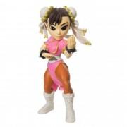 Chun-li Street Fighter Funko Pop Rock Candy Exclusivo GameStop