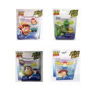 Conjunto de Bonecos Toy Story Zingems Mattel