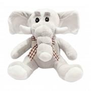 Elefante de Pelucia Fofo Antialérgico