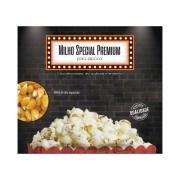 Faça sua Pipoca em casa no estilo Cinemark com este Kit Sensacional