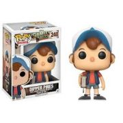 Fiunko Pop Dipper Pines Disney Gravity Falls 240